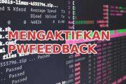 pwfeedback linux